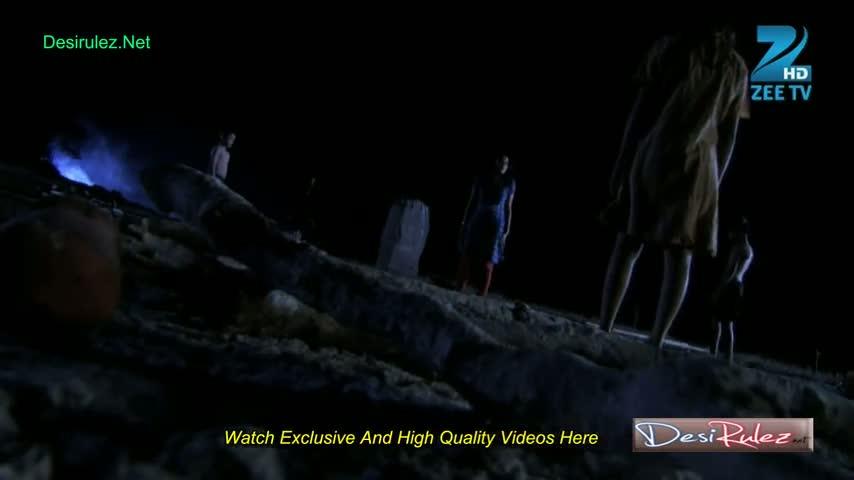 Fear Files - 1st June 2014 (Episode 193) - Part 3/3