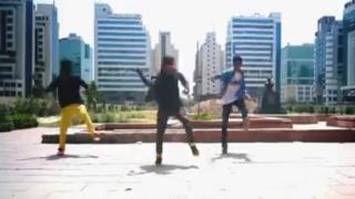 Dazzle Dance Academy (Amazing Dance) - Dazzle Dance Academy