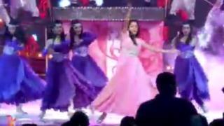 Yamini's Wonderful Performance - Life Ok Now Awards - 31st May 2014