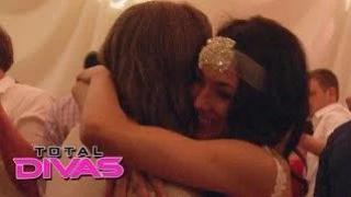 Brie Bella reflects on her wedding: WWE Total Divas Season 2 Finale, June 1, 2014