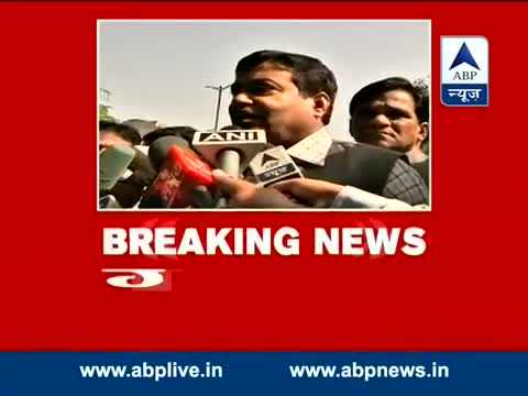 Union Minister Gopinath Munde Dies in Road Accident - VIDEO