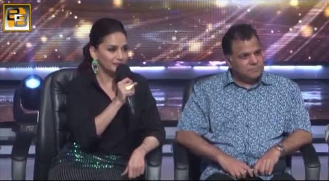 Jhalak Dikhla Jaa Season 7 LAUNCH Madhuri Dixit, Karan Johar & celebrity JODIS