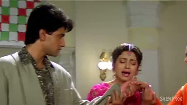 Hum Jaisa Kahin Aapko Dilber Na - Juhi Chawla - Vivek Mushran - Bewafa Se Wafa - Bollywood Songs