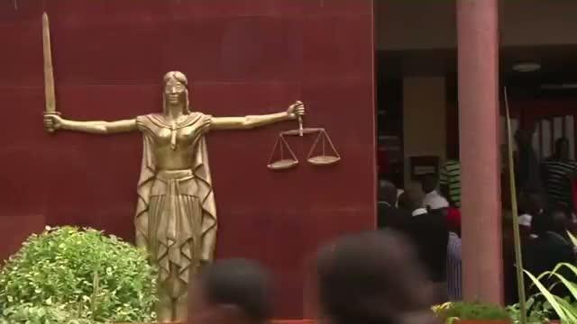 Protestors Defy Ban on Protest in Nigeria