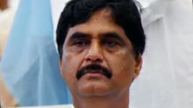 Gopinath Munde State funeral for India minister killed in car crash