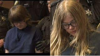 Girls charged in Waukesha stabbing motivated by 'Slenderman' character