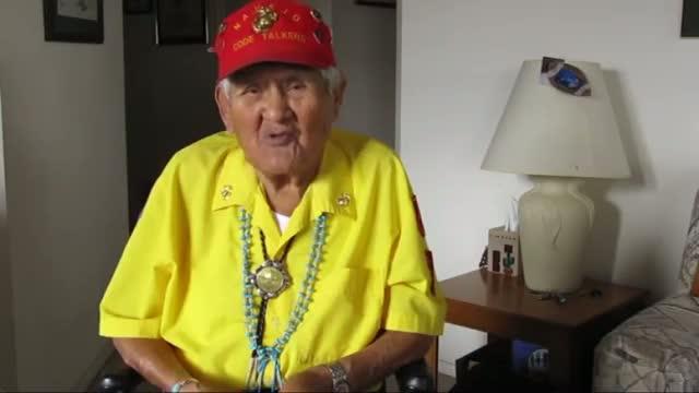 Last Surviving 'code Talker' Dead at 93