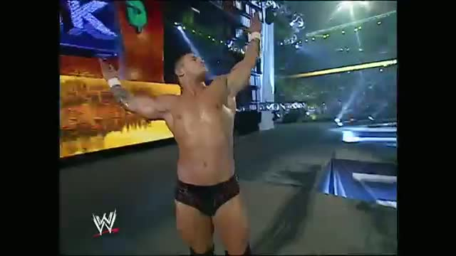 Five Incredible Money in the Bank Matches: WWE Five Things, June 3, 2014