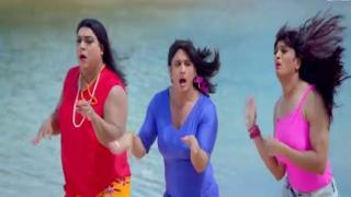 Khol De Dil Ki Khidki Song - Humshakals (2014) - Saif, Riteish & Ram - Mika Singh & Palak