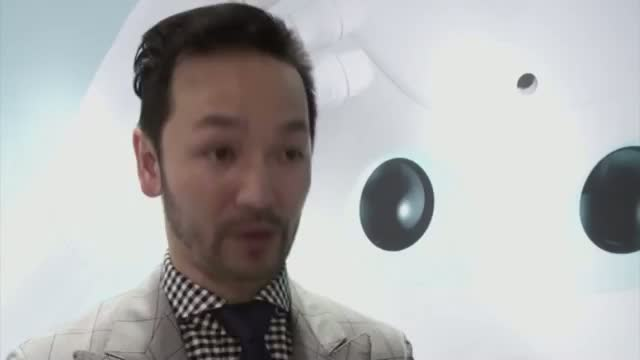 New Japanese Robot Can Read Emotions