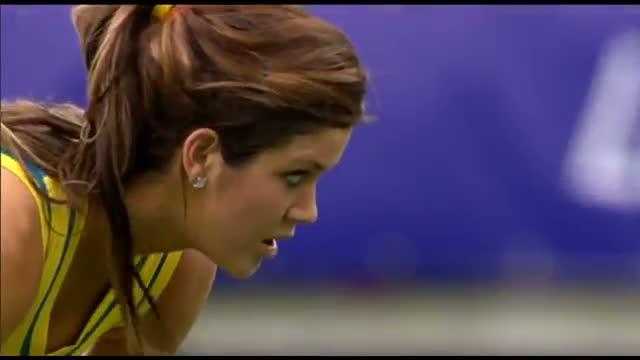 Belgium vs Australia - Women's Rabobank Hockey World Cup 2014 The Hague Pool A [06/6/2014]
