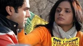 "Tum Samajte Kya Ho (Movie Scene) ""Oye Lucky Lucky Oye"" | Abhay Deol, Neetu Chandra"