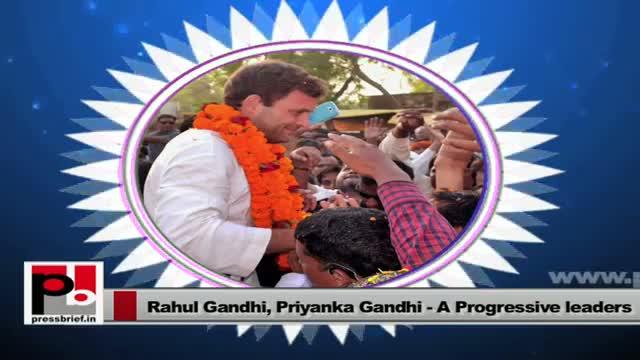 'Priyanka Gandhi and Rahul Gandhi can work together to strengthen congress'