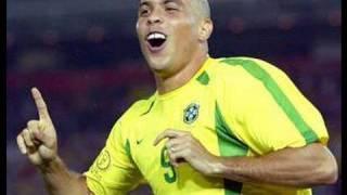 Ronaldo - All the 15 World Cup Goals