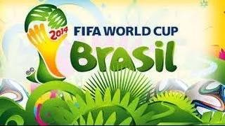 Football World Cup 2014 Song - The Best Songs Of Football World Cup