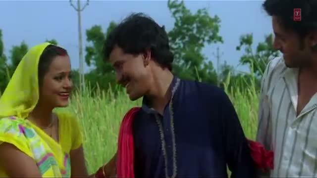 Hey Dharti Maiya Raura Bahute (Bhojpuri Video Song) Kasam Dharti Maiya Ki