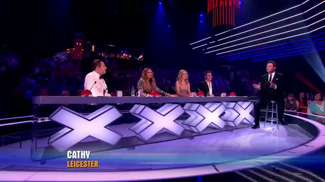 The Judges talk to Stephen about tonight's BGT winners - Britain's Got More Talent 2014