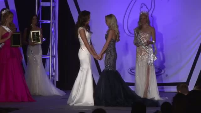 Miss Indiana Teen USA and Miss Indiana USA 2014 Crowning