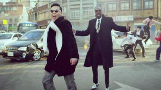 HANGOVER - PSY Feat. Snoop Dogg M/V (Official)
