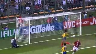 The Greatest Fifa World Cup Moments 1990-2006