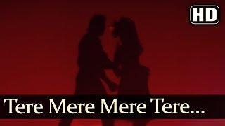 Tere Mere Mere (HD) - Madhosh Songs - Faisal Khan - Anjali Jatthar - Udit Narayan