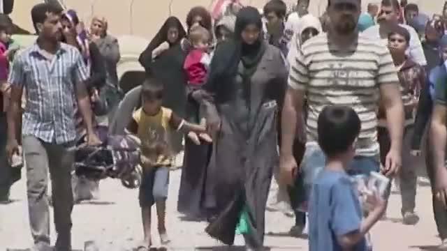 Al-Maliki: Determined to Re-take Mosul