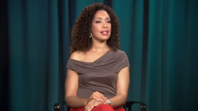 Gina Torres on 'Suits' Role: Jessica Has a Man!