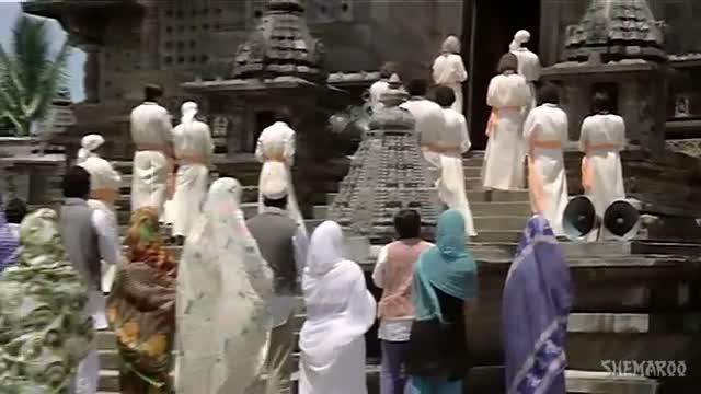 Raam Raam Raam Krodh (HD) - Krodhi Songs -Dharmendra - Zeenat Aman - Manna Dey