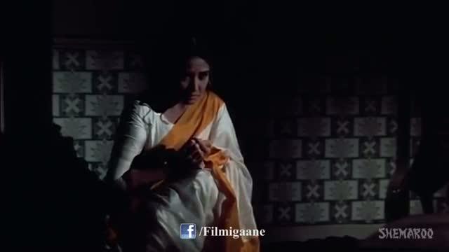 Mere Bhaiyaa Mere (HD) - Kaajal Songs - Meena Kumari - Raj Kumar - Mohd Rafi - Asha Bhosle