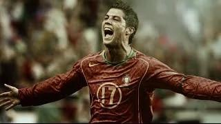 Cristiano Ronaldo - Greatness Awaits (World Cup)
