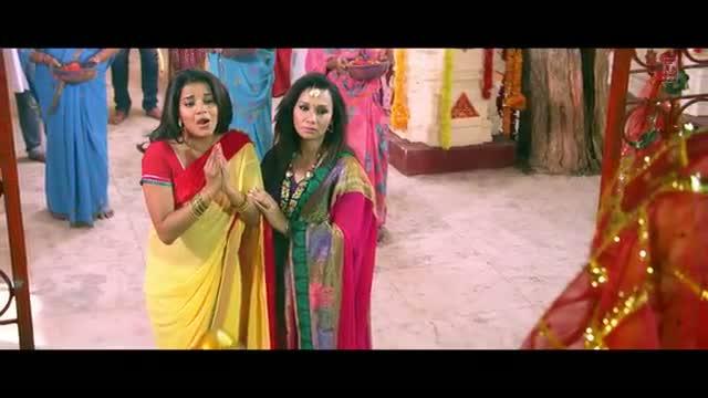De Da Sahara Debi Maai | Bhojpuri Devotional Video Song | Saiyan Ji Dilwa Mangelein