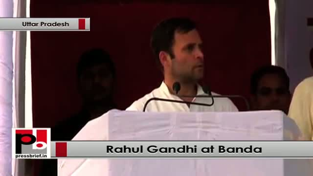 Rahul Gandhi: Congress seeks people's opinion before taking any decision