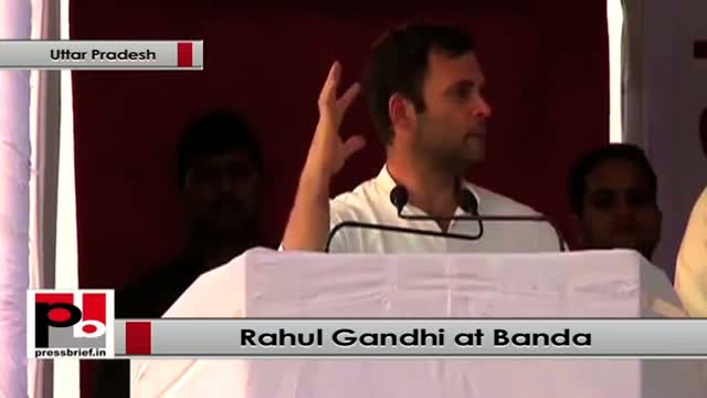 Rahul Gandhi: Every poor must have right to shelter