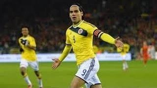 Colombia vs Greece 3-0 2014 - All Goals and Full Highlights - FIFA World Cup 2014 Brazil