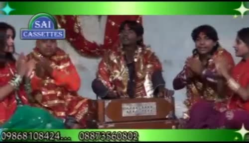 Phulwa Ke Haar - Bhojpuri Devi Bhajan Full Song | Chalili Dulari Mai | Bhakti Geet
