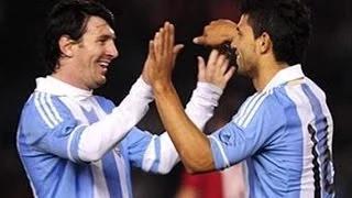 Argentina vs Bosnia & Herzegovina 2-1 2014 - Goles y Resumen Cope Mundial - 2014 FIFA Wolrd Cup