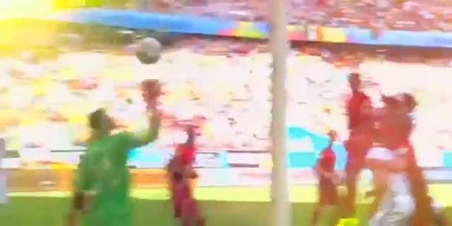 Germany vs Portugal (4-0) All Goals & Highlights (FIFA World Cup 2014)