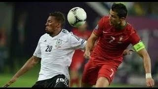 ALL GOALS Germany vs Portugal 4 0 All Goals World Cup 2014 Brazil