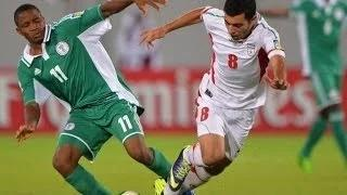 Iran vs Nigeria Match FIFA World Cup 2014 Preview and Predictions