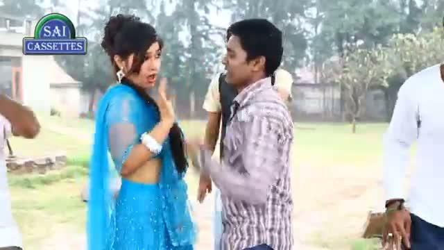 Choliya Mein Rekhle - Hot Bhojpuri Video Song | Jawani Mare Tees | Bhojpuri Hot Songs Videos