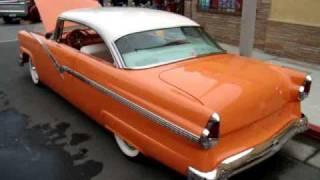 1956 Ford Classic - 2009 Huntington Beach Car Show