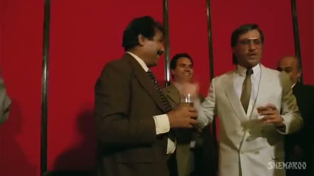 Jaisi Karni Waisi Bharni Sad Song (HD) Govinda - Kimi Katkar - Suresh Wadkar