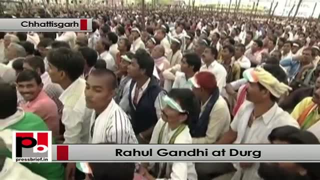Rahul Gandhi - perfect leader who never abuses opponents