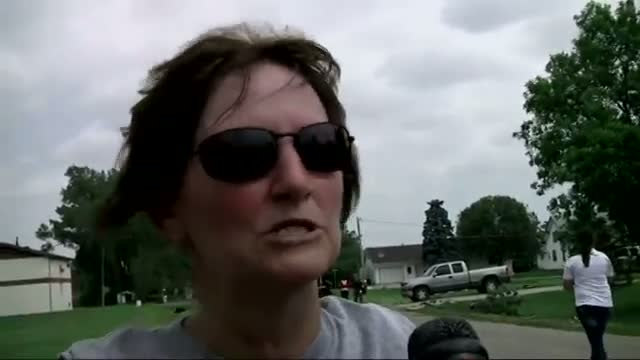 Tornado Victim: 'Everything Is Just Gone'