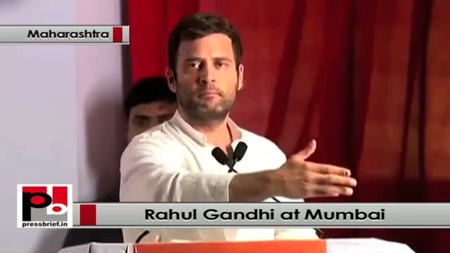 Congress is committed to ensure right to health: Rahul Gandhi