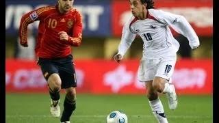 Spain vs Chile 0 2 2014 All Goals Highlights - 2014 FIFA World Cup