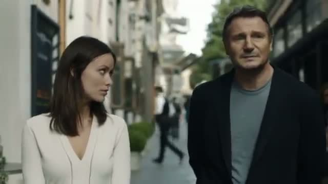 Neeson: 'Third Person' Part Love, Part Mystery