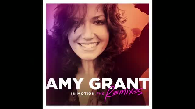 Amy Grant - Baby Baby (Dave Aude Radio Edit/Audio) ft. Dave Aude