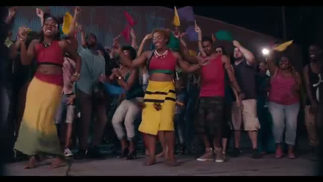 Michelle Williams - Say Yes ft. Beyonce, Kelly Rowland (Official)