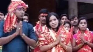 Mai Ke Darbar | Bhojpuri Chhath Songs | Mai Ke Darbar Paawan Laage